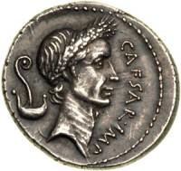 julius-ceasar-munt