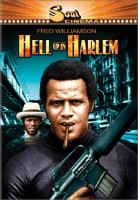 Filmposter Hell up in Harlem