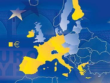 Hollande pleit voor regering voor de eurozone
