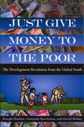 Just give money to the poor - Sargasso