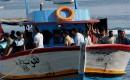 Golf vluchtelingen Arabische Lente blijft uit