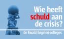 Van kredietcrisis naar Europese schuldencrisis