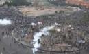 Open draad | Opnieuw geweld op het Tahrirplein