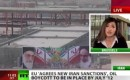 EU gaat Iraanse olie vanaf juli boycotten