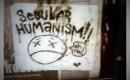 Het humanisme tegen het licht