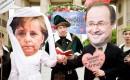 Hoe Hollande Merkel moet bewerken