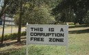 EU moet corruptie aanpakken