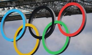 De Olympische Spelen 2012 in Londen