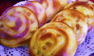 Turkse broodjes