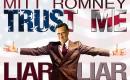 'Romney Hood': klem in één-tweetje Reid en Obama