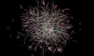network - Simon Cockell