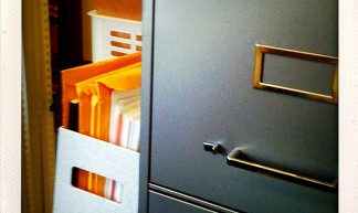 File cabinets. Think of the stock opportunities. - jessica mullen