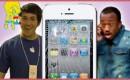 iPhone 5 Box Prank