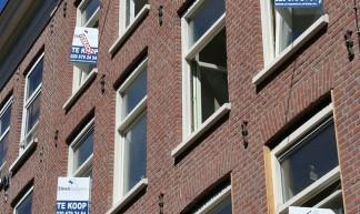 Appartementen te koop in de Pijp - Alix Guillard