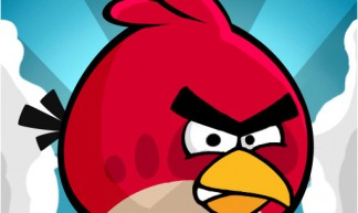 Angry Birds for iPhone - Ammon Beckstrom