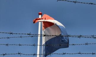 welkom in Nederland - Gerard Stolk