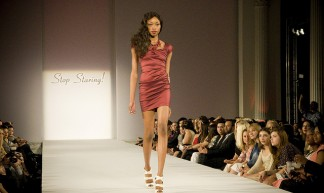 Stop Looking! Fashion Runway 2011 - Henry Jose