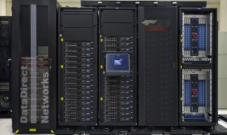 Cloud computing comes to NERSC - Lawrence Berkeley National Laboratory