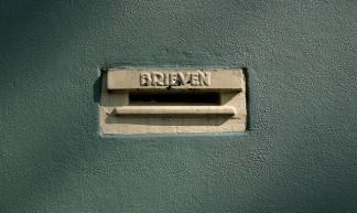 Mailbox - Michiel S.