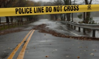 Hurricane Sandy 6 - Oliver Rich