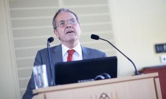 Alex Brenninkmeijer, Right to Know Day 2011 - Sebastiaan ter Burg