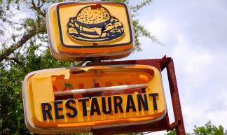 Restaurant - Steve Snodgrass