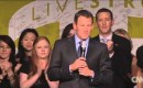Lance Armstrong spreekt