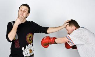 Boxing - Alexander Bolotnov