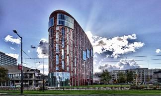 OZW Vrije Universiteit Amsterdam - Artur Salisz