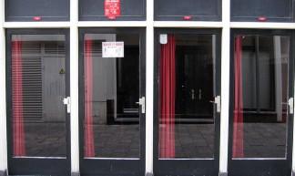 Kamers in de Wallen - Christopher Elison
