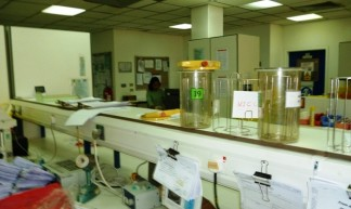 laboratory - Iqbal Osman