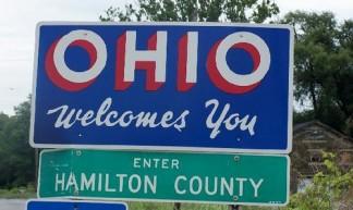 Ohio State Line - J. Stephen Conn
