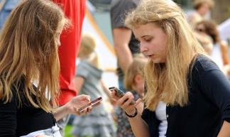 Jongeren en communicatie - Marco Derksen