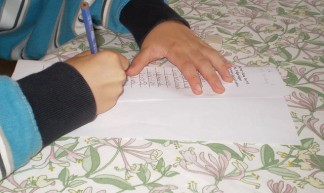 Homework - Margo Akermark
