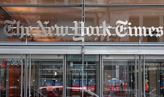 The New York Times - Niall Kennedy