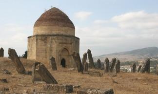 azerbaijan - Retlaw Snellac