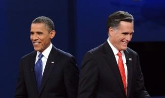Amerikaanse presidentsverkiezingen 2012: Obama vs. Romney - Stijn Vogels