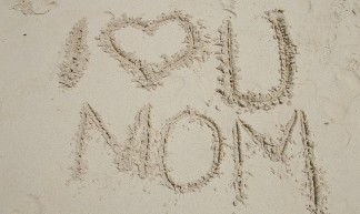 I Love you Mom! (Trunk Bay) - eldebe™'s images