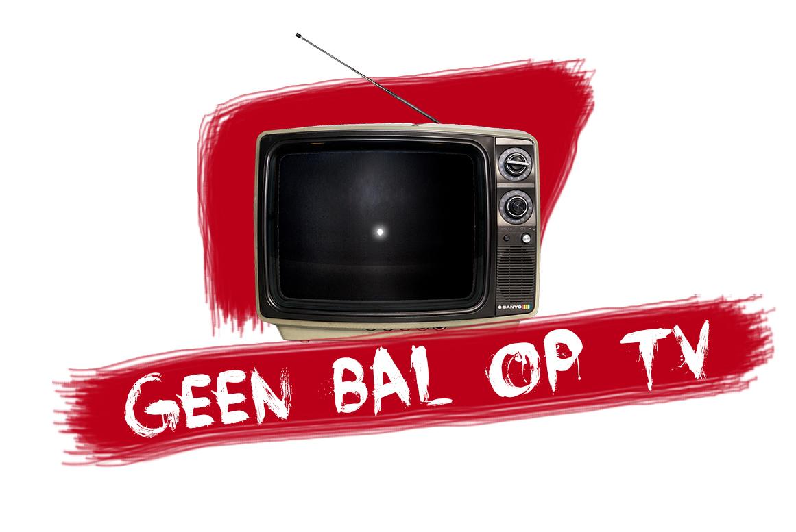 Geen bal op tv de dwaze zoon sargasso for Tuinprogramma op tv