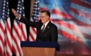 Mitt Romney geeft verlies toe