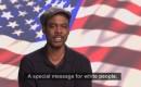 Chris Rock heeft een boodschap voor de blanke kiezer.