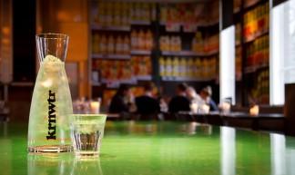 Kraanwater drinken nederland 2017