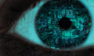 Solar-Powered Eye Sensor - IEEE Spectrum - Amber Case