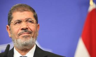 President Mohamed Morsi  - European External Action Service