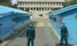 North Korea - Karl Baron
