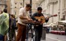 Verbod op straatmuzikanten