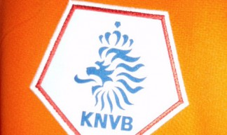 """KNVB - aline """"blue"""""""