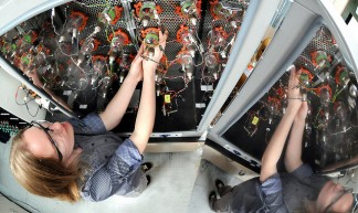 Lithium-oxygen battery research - Argonne National Laboratory