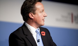 David Cameron, British Prime Minister - Department for Business, Innovation and Skills