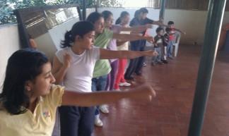 Woman Self-defense training in Israeli Krav-maga in Bangalore - Frank Krav Maga Bangalore